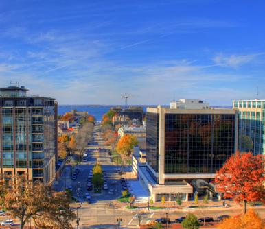 city management software