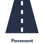 Pavement Icon