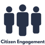 Citizen Engagement Icon