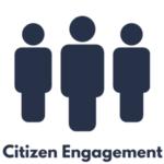 citizen request app icon