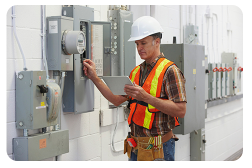 Worker Fixing Circuit Breaker