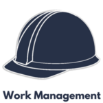 Work Management Icon