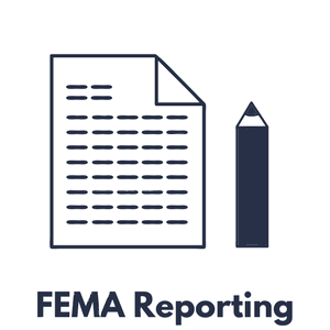 iWorQ FEMA Reporting Software
