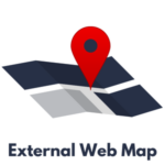 Web Mapping Icon