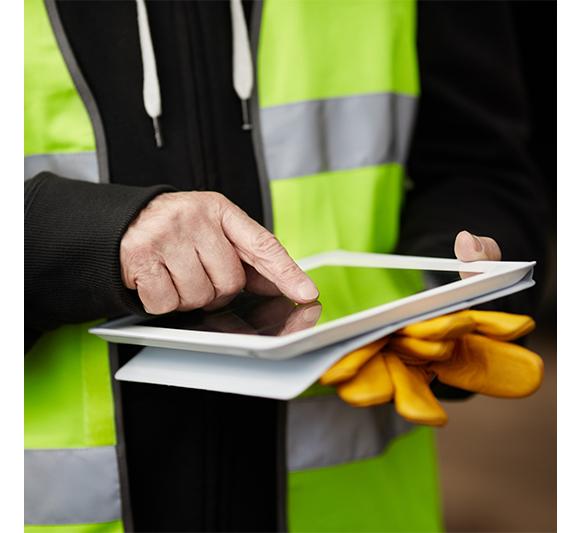 Asset Management maintenance tracking