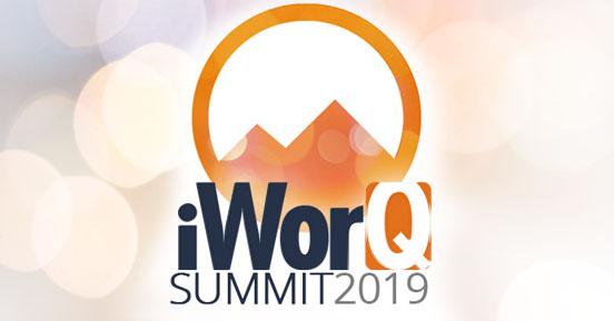 Post image for iWorQ Summit 2019