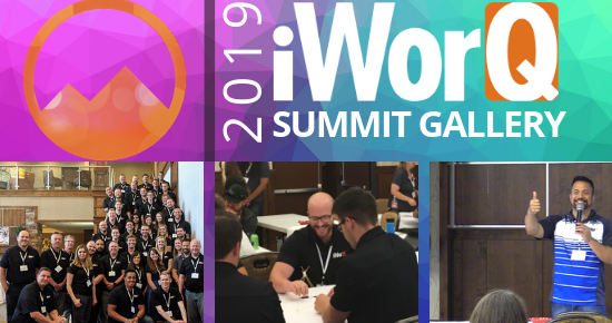 2019 Summit Gallery