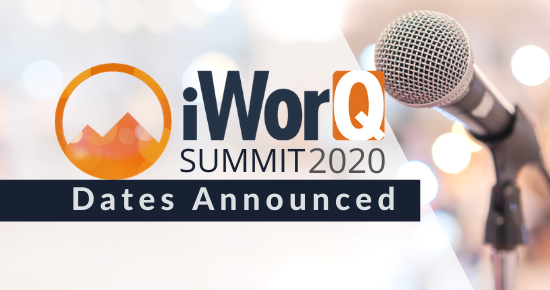 2020 Summit Dates Announced