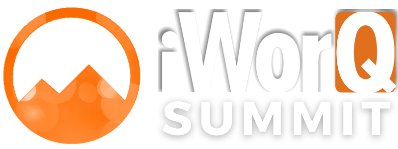 iWorQ Summit logo