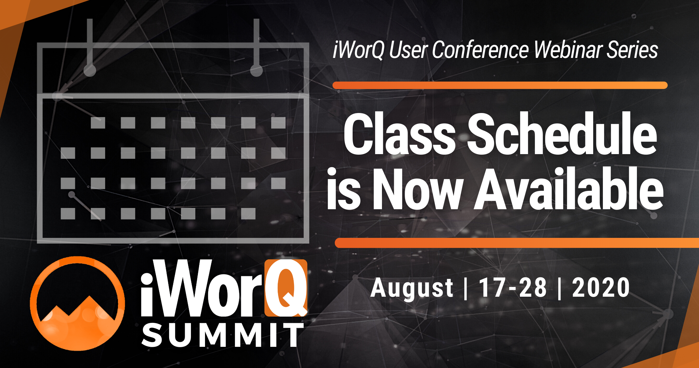 iWorQ Summit Goes Digital