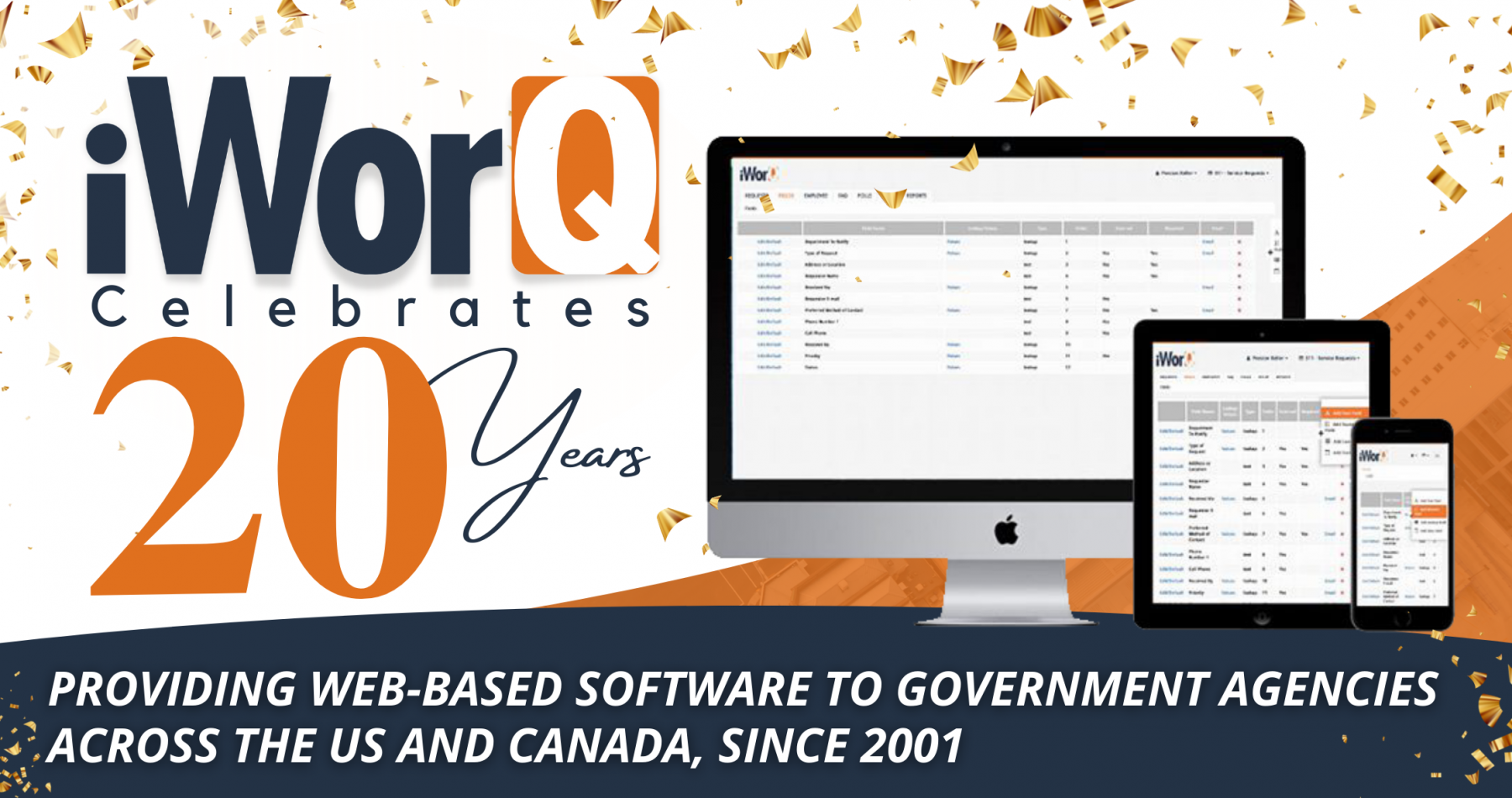 iWorQ celebrates 20 year anniversary